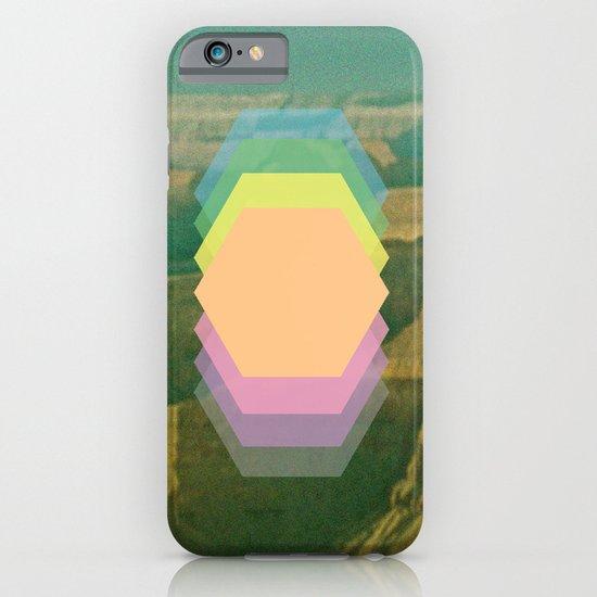 """Tomorrow's Harvest"" by Tim Lukowiak iPhone & iPod Case"
