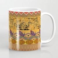 Chipembere ... Africa Mug
