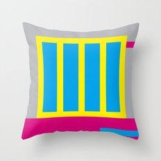 P.H. - Fabrik Throw Pillow