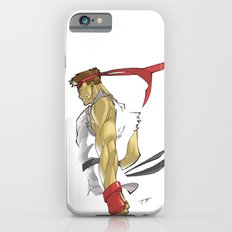 The Street Fighter iPhone 6 Slim Case