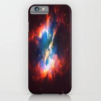 Space Confusion iPhone 6 Slim Case