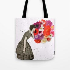 solea Tote Bag