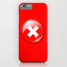 404 iPhone 6 Slim Case