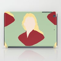 Princess Buttercup iPad Case