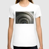 The Climb Of A Lifetime Womens Fitted Tee White SMALL