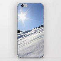 Tincan iPhone & iPod Skin