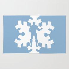 Iceman Rug
