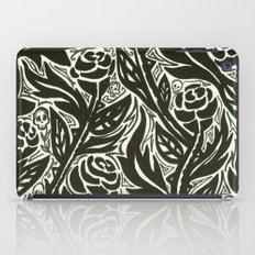 Death of the Roses iPad Case