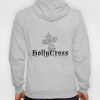HollyCross Sketch Hoody