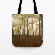 A Secret World Tote Bag