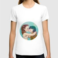moonrise kingdom T-shirts featuring Moonrise Kingdom by Maripili