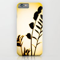 iPhone & iPod Case featuring Sunshine flower by Arminas Ruzgas