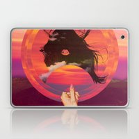 Set My Sun Laptop & iPad Skin