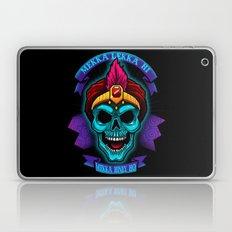 Jambi Skull Laptop & iPad Skin