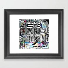 2119.01.44 Framed Art Print