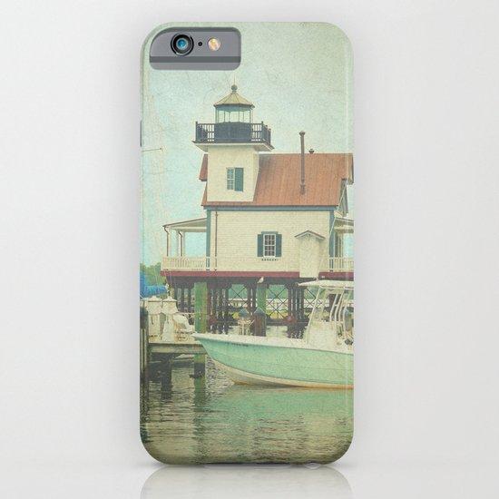 Edenton iPhone & iPod Case