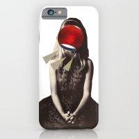 She Loves Lamp iPhone 6 Slim Case