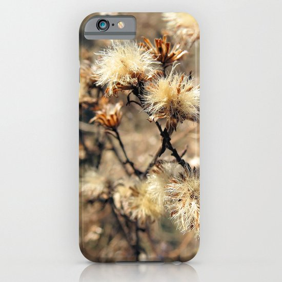 Fluff iPhone & iPod Case