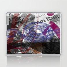 Sea God #1 Laptop & iPad Skin