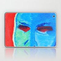 Thermal Camera Laptop & iPad Skin