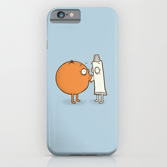 First and Last Kiss iPhone & iPod Case