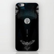 Malleus Maleficarum iPhone & iPod Skin