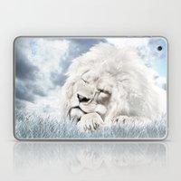 Barbary Lion Laptop & iPad Skin