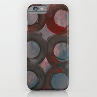 Murder Mystery iPhone 6 Slim Case