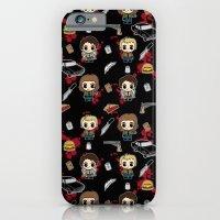 Supernatural Cuties iPhone 6 Slim Case