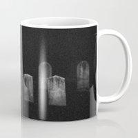 5 Stones Mug