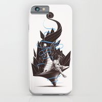 Trying To Find A Balance iPhone 6 Slim Case
