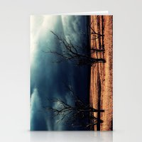 The Relief Of An Aussie … Stationery Cards