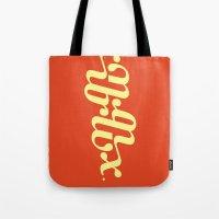 Type Foundry - Georgia B… Tote Bag