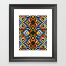 TINDA 2 Framed Art Print