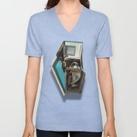 Home Bird Unisex V-Neck