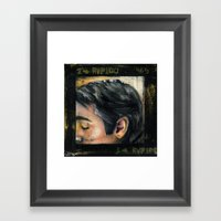 Jomafink Framed Art Print