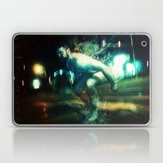 dead jump Laptop & iPad Skin