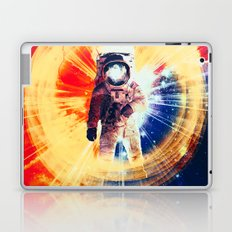 With Love From Space Laptop & iPad Skin