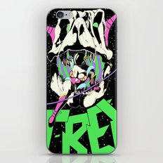T-REX Color iPhone & iPod Skin