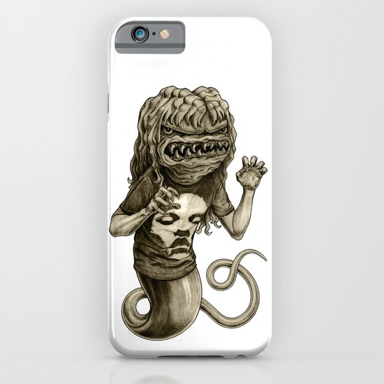 Demon iPhone & iPod Case