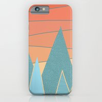 Sunset II iPhone 6 Slim Case