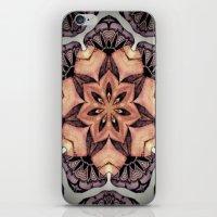Clams iPhone & iPod Skin