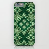 iPhone Cases featuring Old-Fashioned by Lyle Hatch