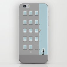 Fake iPhone & iPod Skin