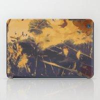Rust iPad Case