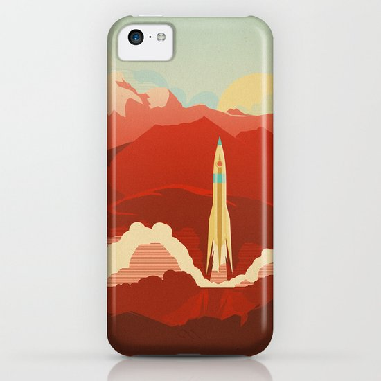 The Uncharted iPhone & iPod Case