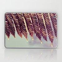 Purple Laptop & iPad Skin