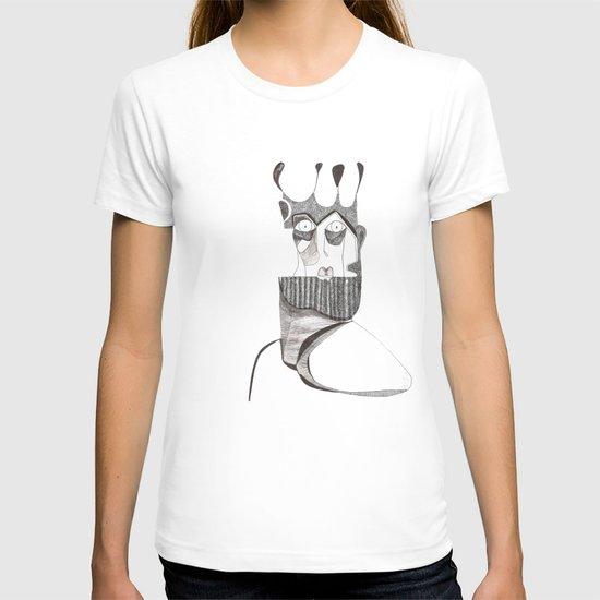 El Rey T-shirt