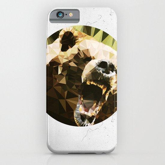 Ursus Arctos iPhone & iPod Case