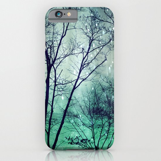 Wintergreen Twilight iPhone & iPod Case
